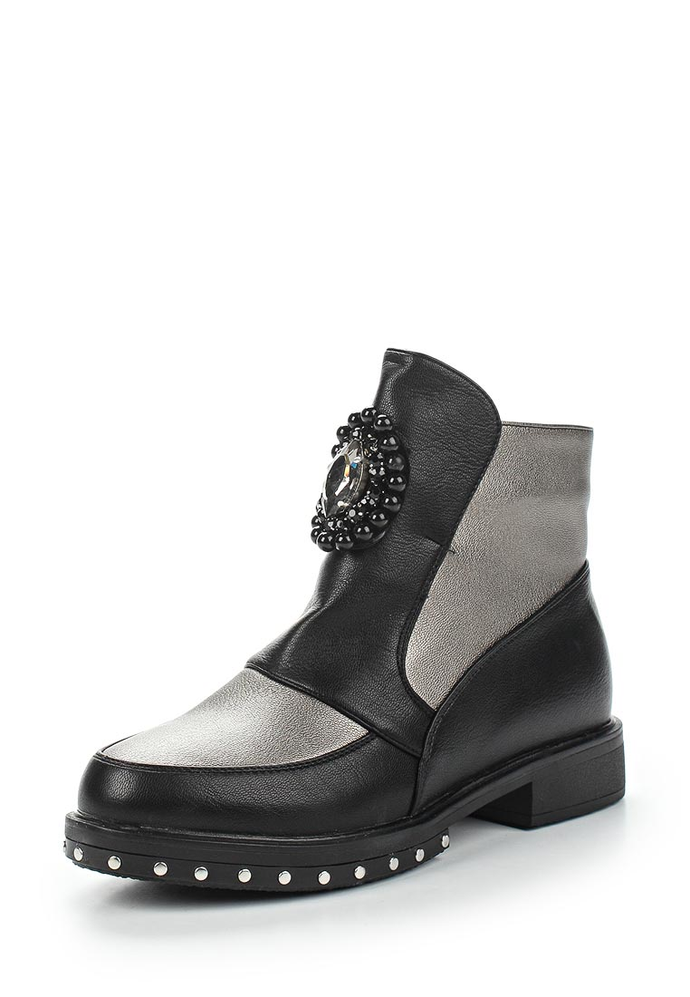 Женские ботинки Vivian Royal W9160-1