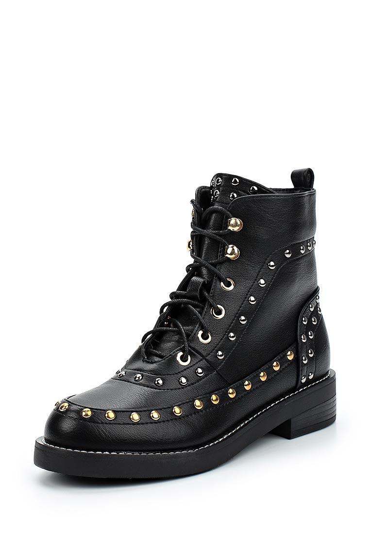 Женские ботинки Vivian Royal W9162-1