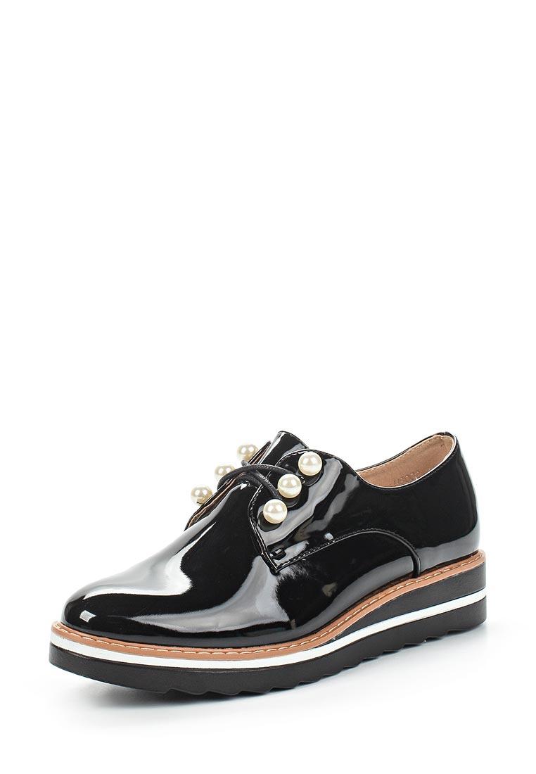 Женские ботинки Vivian Royal H8002-1