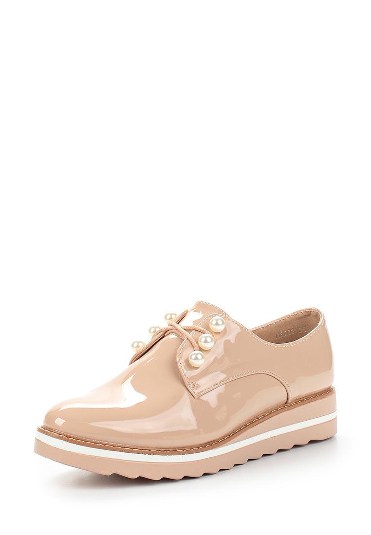 Женские ботинки Vivian Royal H8003-1