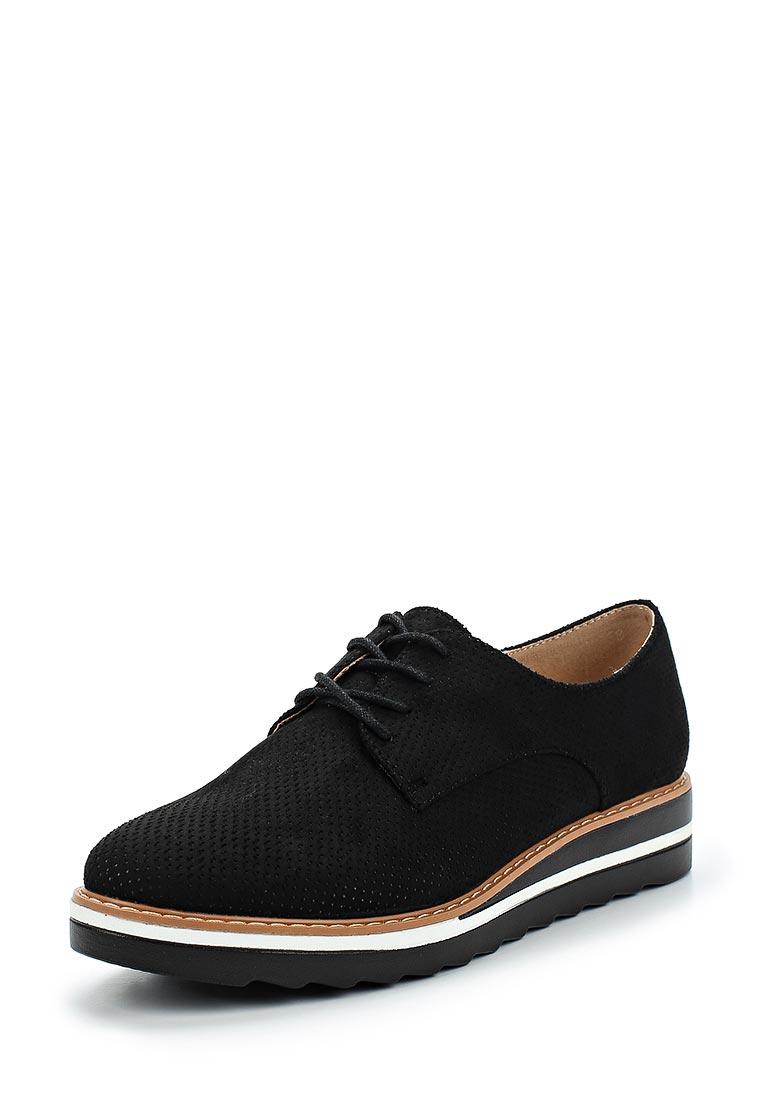 Женские ботинки Vivian Royal H8007-1