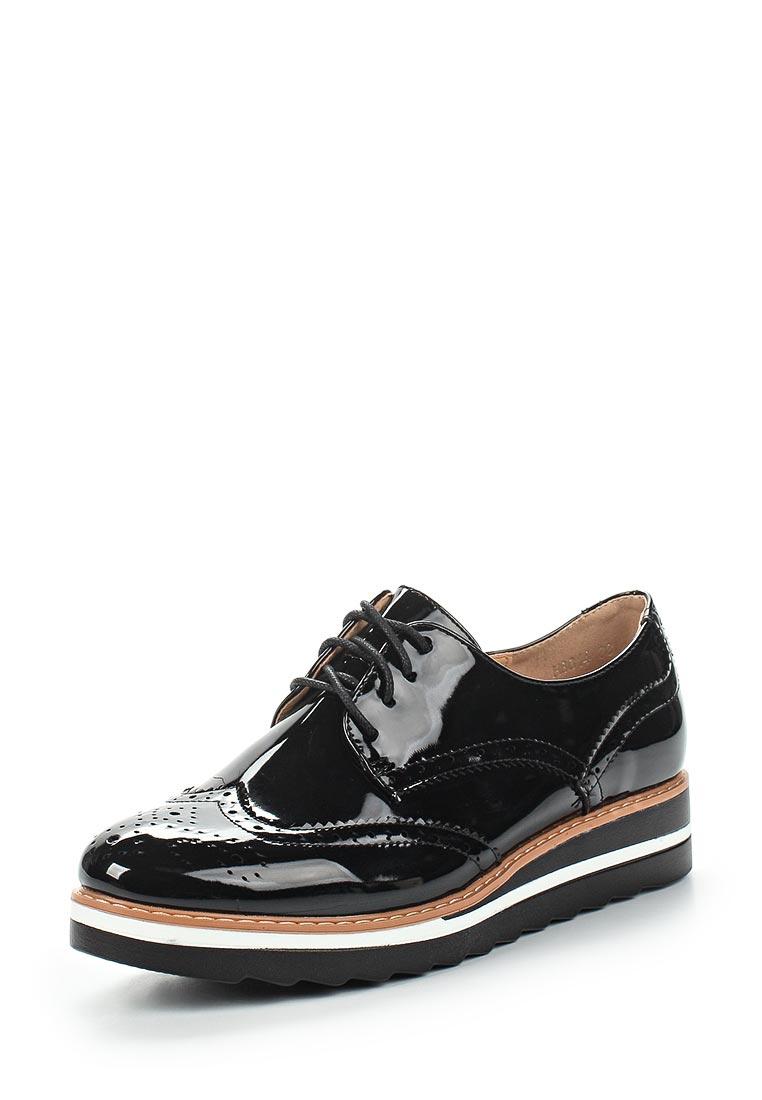 Женские ботинки Vivian Royal H8014-1
