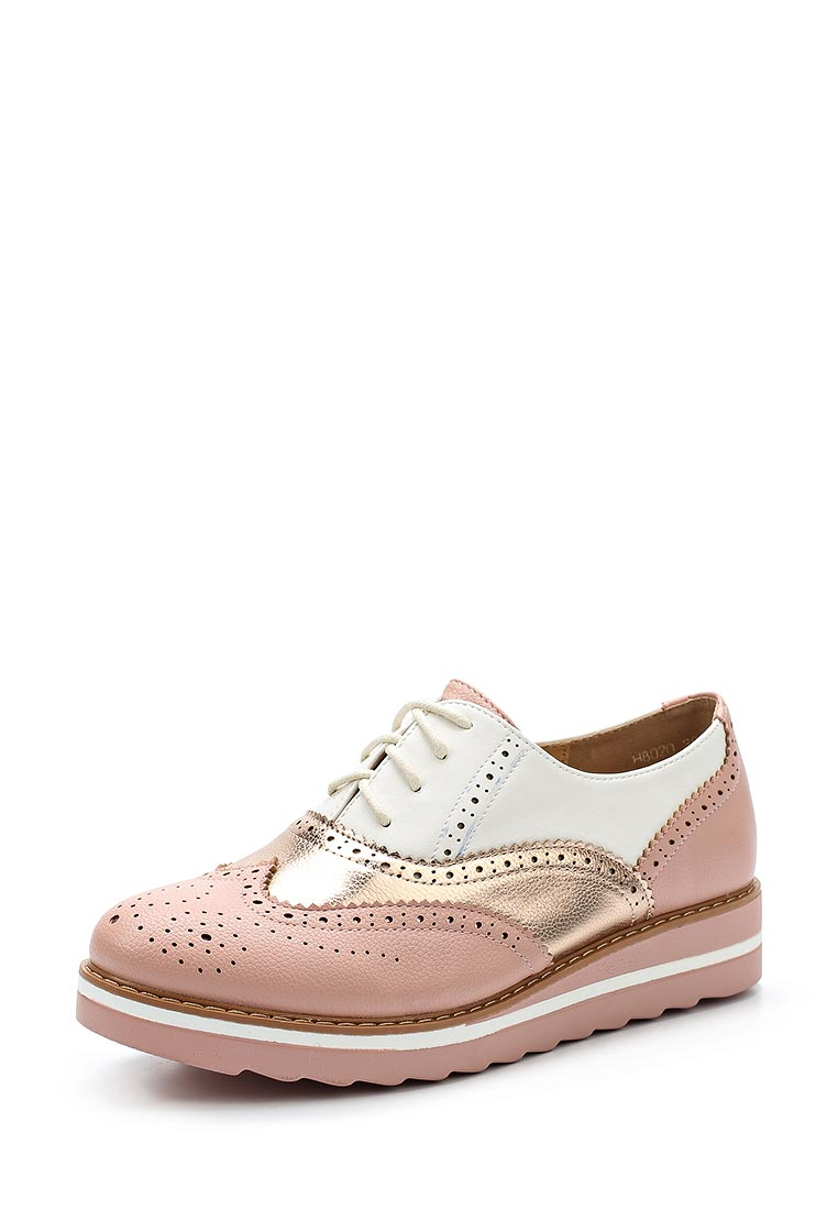 Женские ботинки Vivian Royal H8020-1