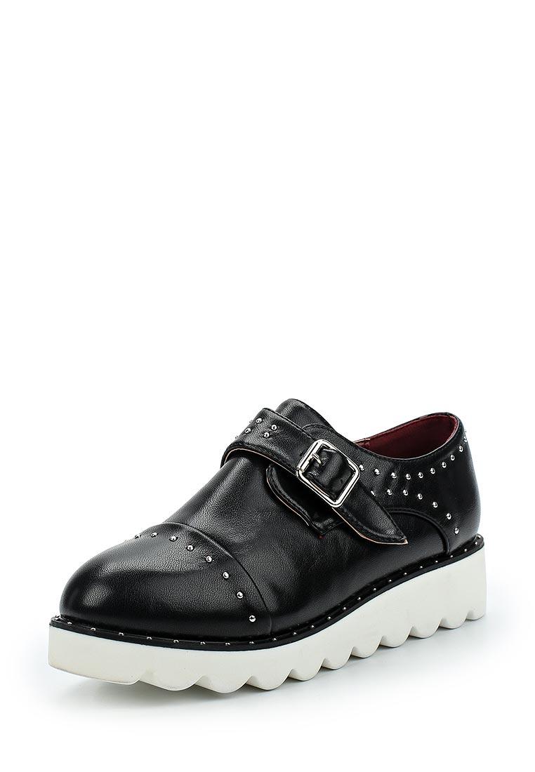 Женские ботинки Vivian Royal Q8063-1