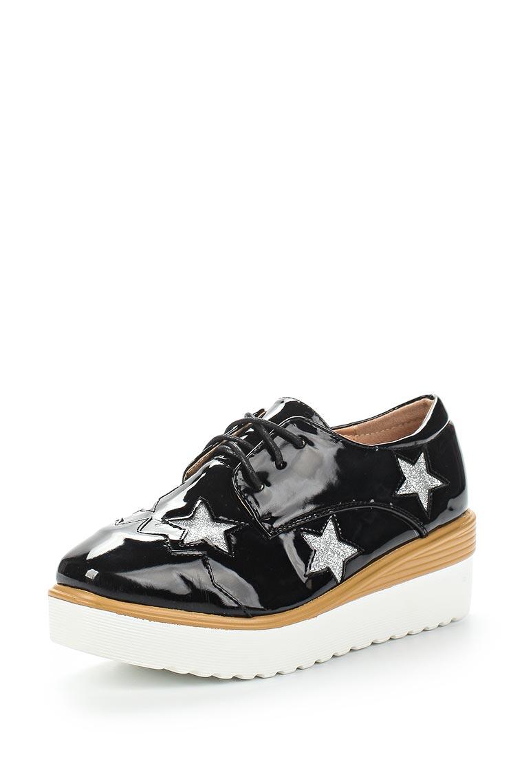 Женские ботинки Vivian Royal Q8075-1