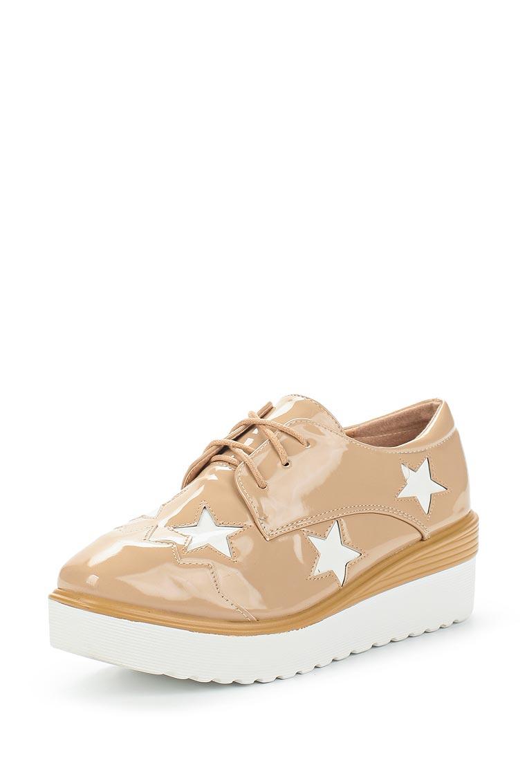 Женские ботинки Vivian Royal Q8076-1