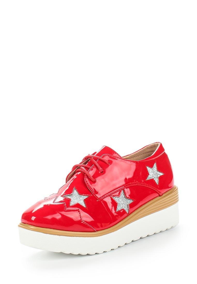 Женские ботинки Vivian Royal Q8077-1