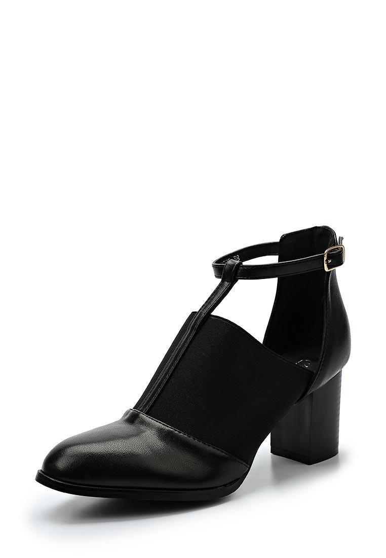 Женские туфли Vivian Royal Y8225-1