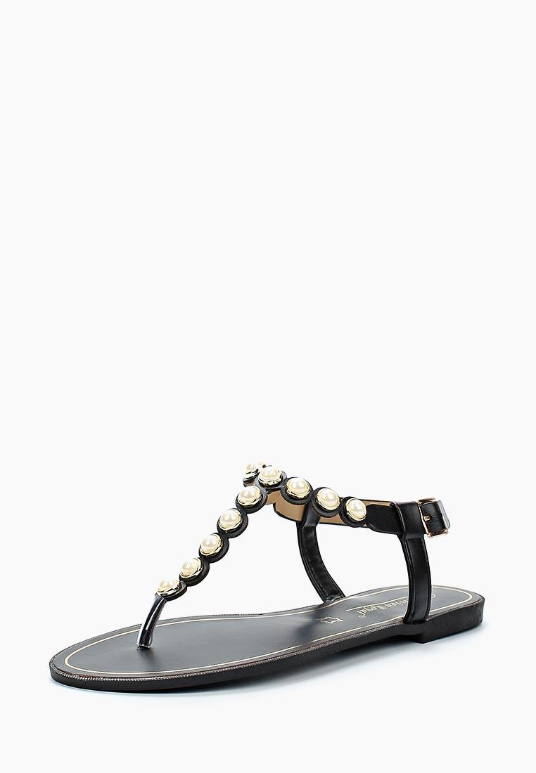 Женские сандалии Vivian Royal B1510-1