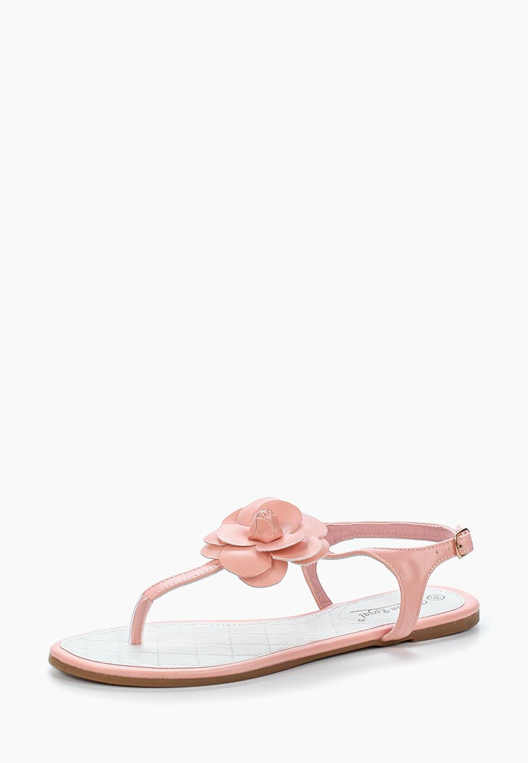 Женские сандалии Vivian Royal B1521-1