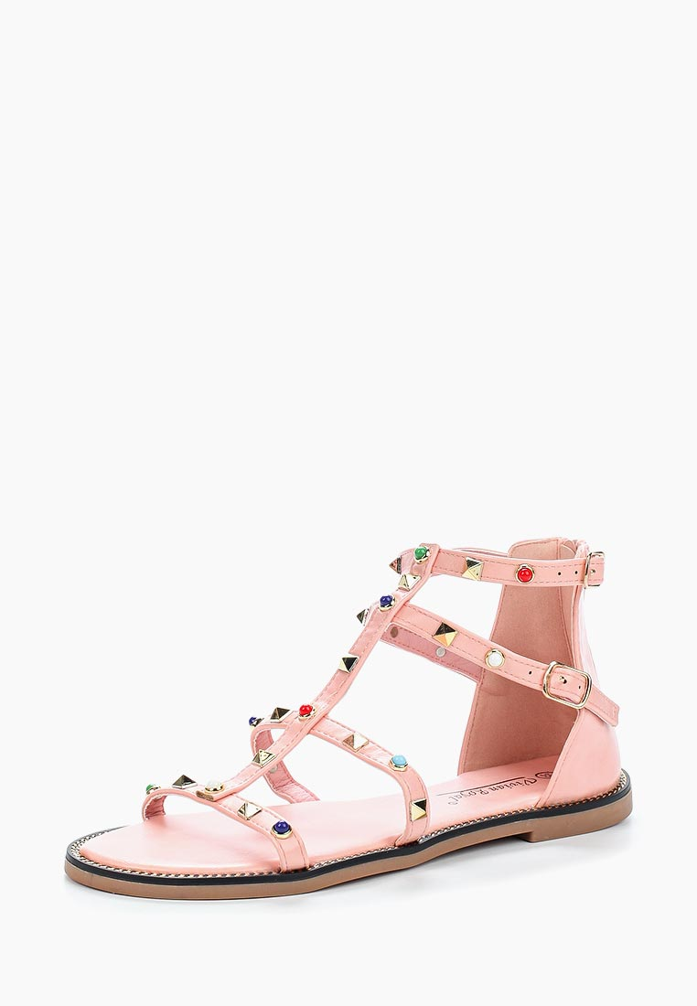 Женские сандалии Vivian Royal B1562-1