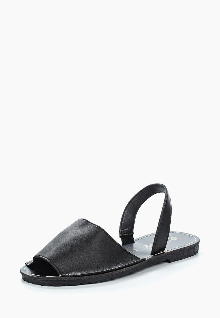 Женские сандалии Vivian Royal B1570-1