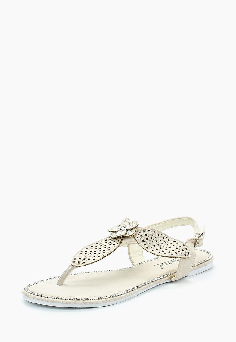 Женские сандалии Vivian Royal B1129-1