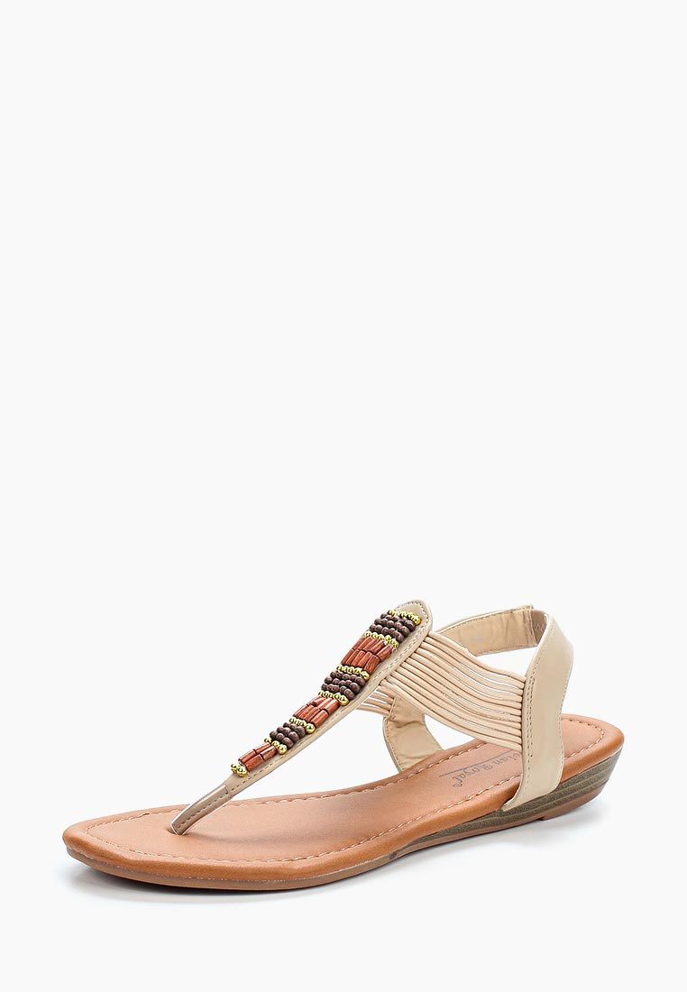 Женские сандалии Vivian Royal B1151-1