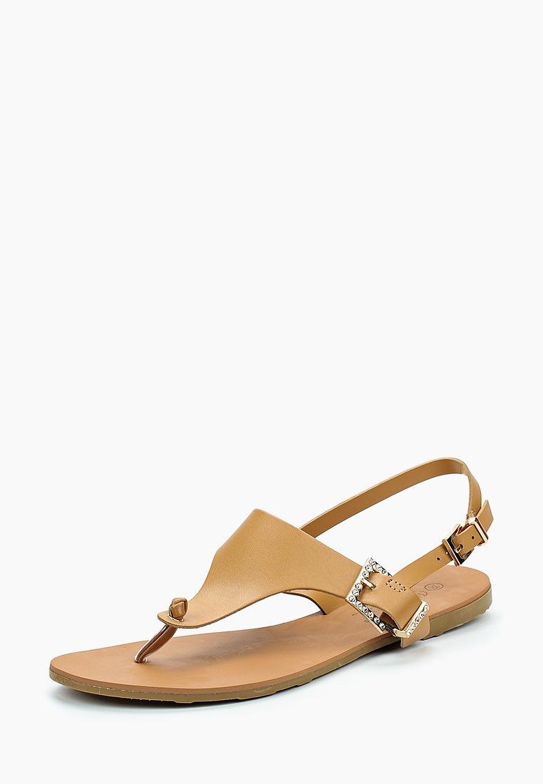 Женские сандалии Vivian Royal B1166-1