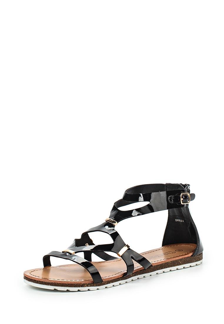 Женские сандалии Vivian Royal B6524