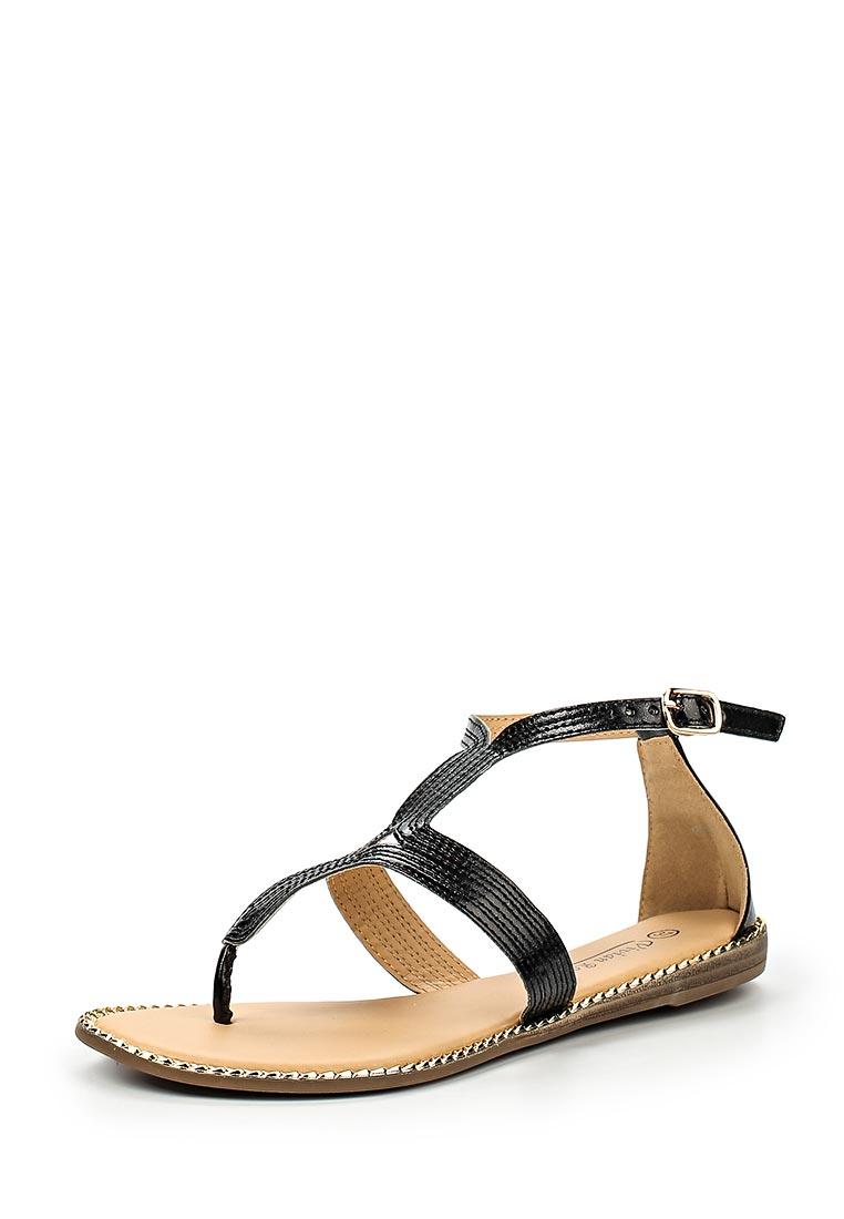 Женские сандалии Vivian Royal B6500