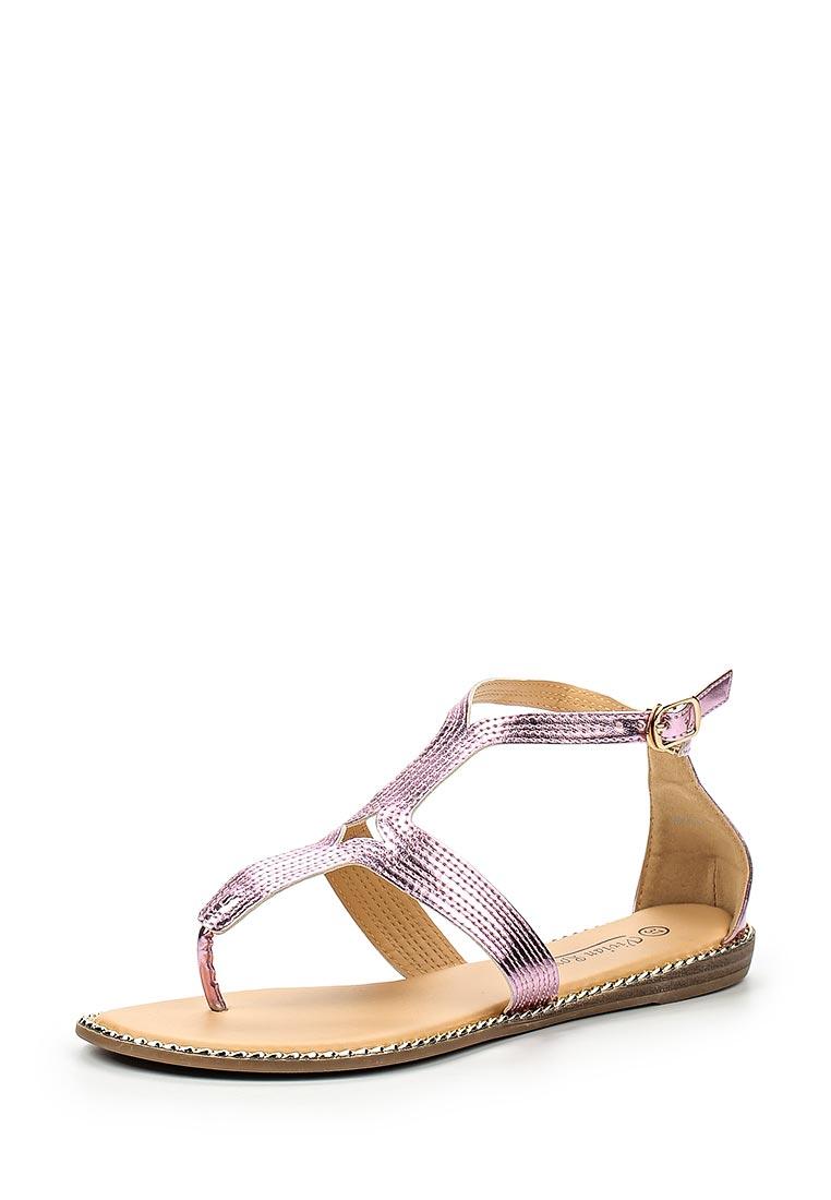Женские сандалии Vivian Royal B6504