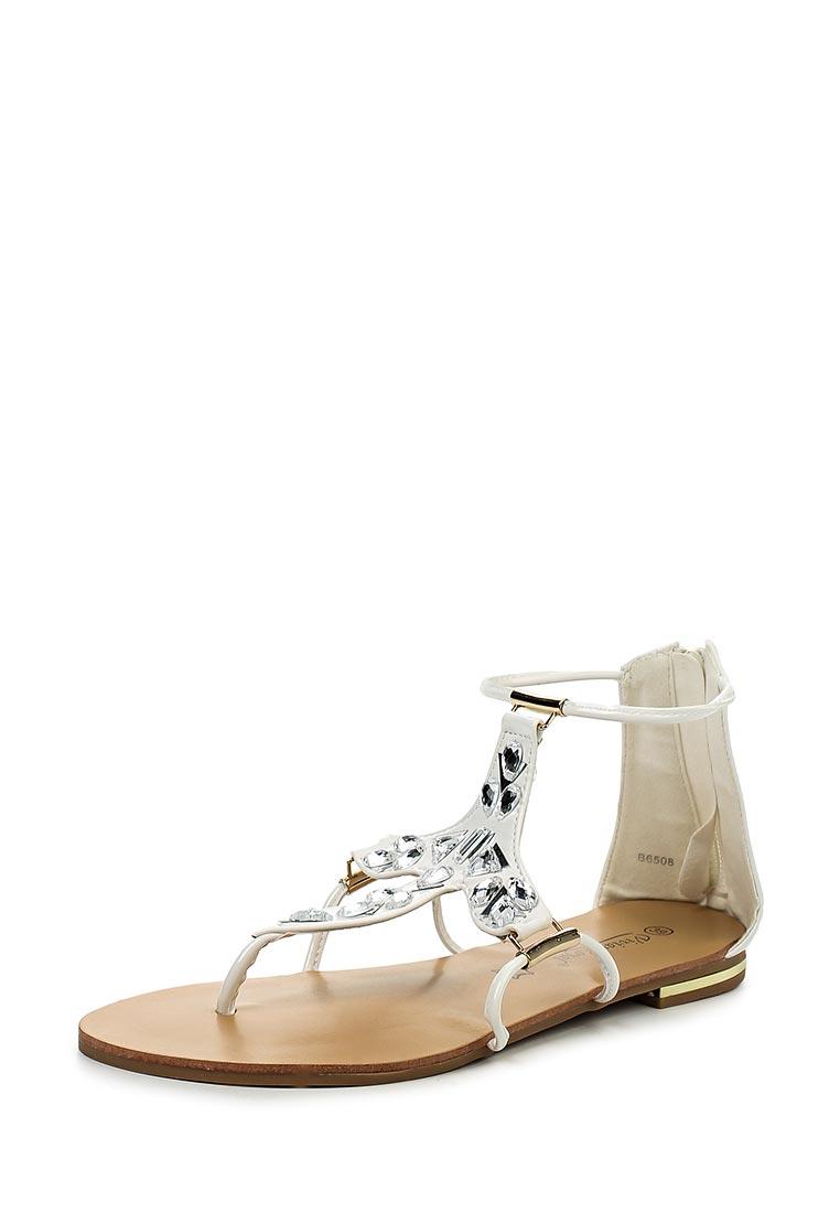 Женские сандалии Vivian Royal B6508
