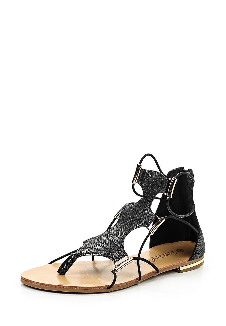 Женские сандалии Vivian Royal B6551