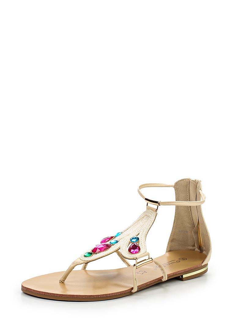 Женские сандалии Vivian Royal B6560