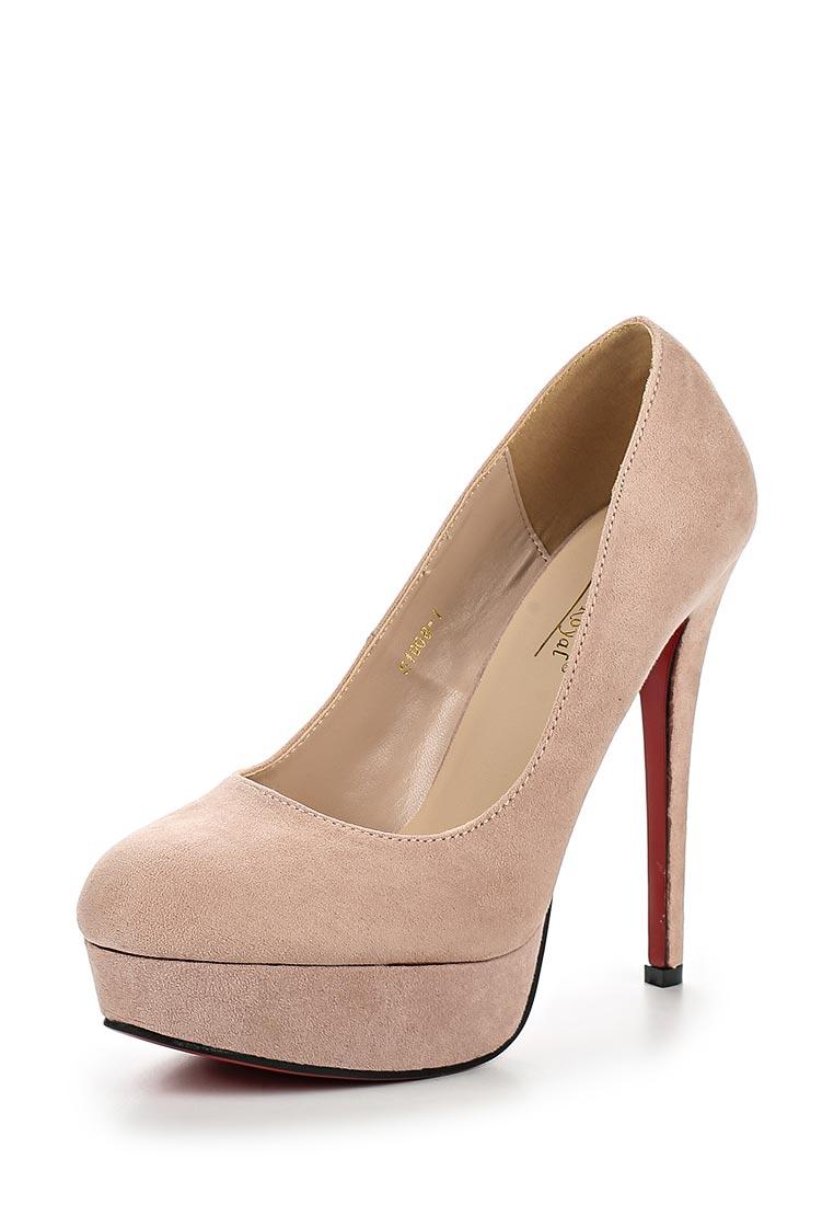 Женские туфли Vivian Royal S1008-1