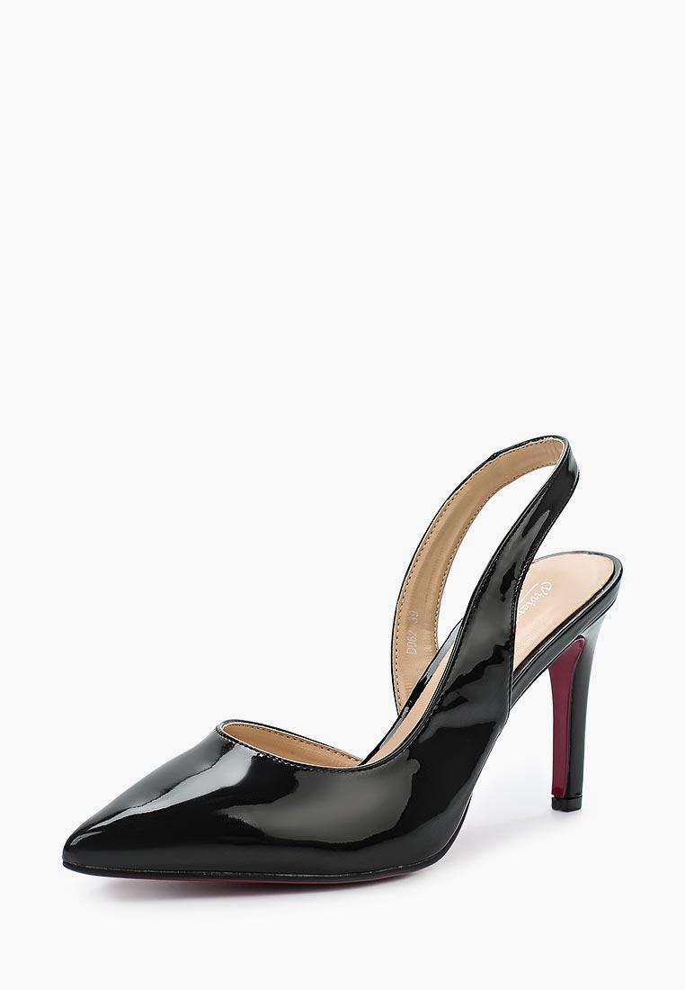 Женские туфли Vivian Royal D062-1