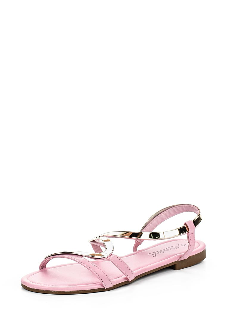 Женские сандалии Vivian Royal B1116-1