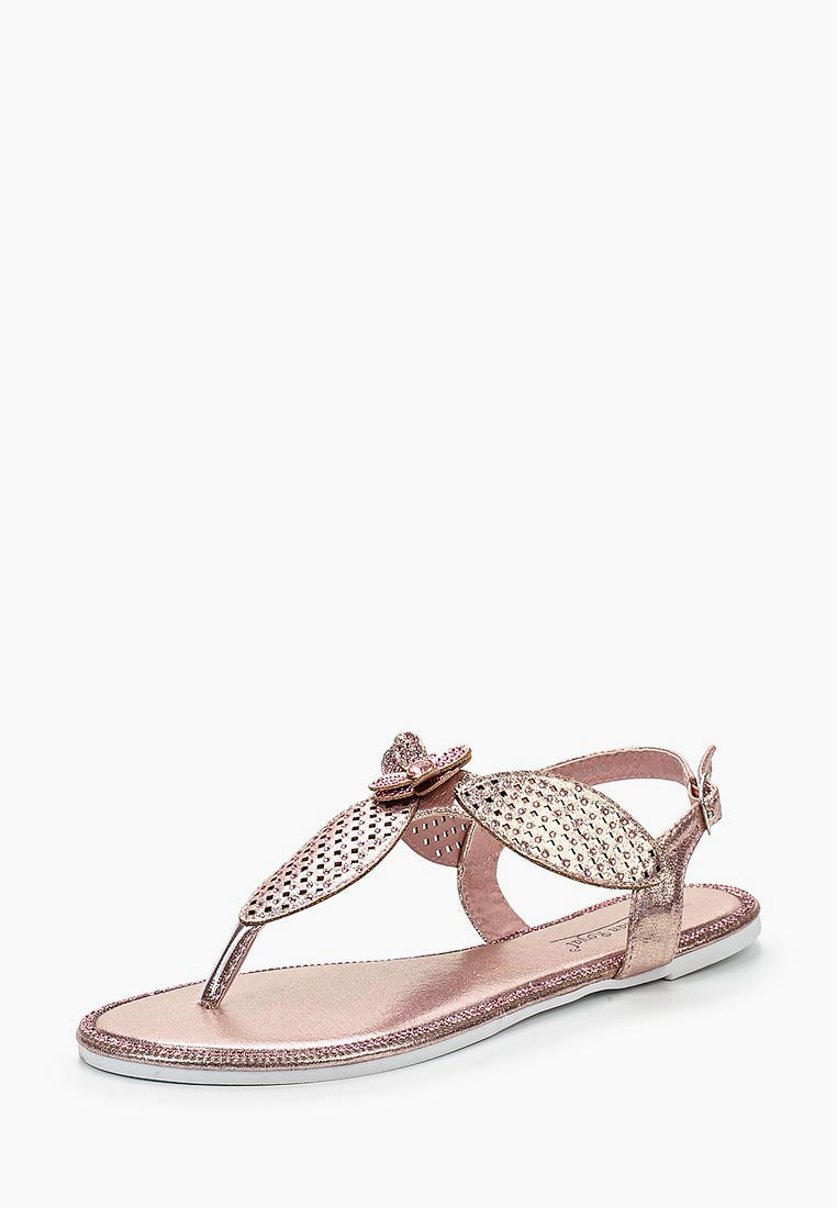 Женские сандалии Vivian Royal B1130-1