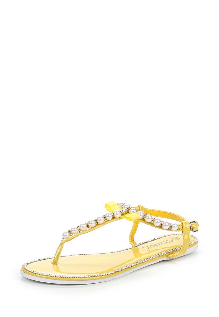Женские сандалии Vivian Royal B1145-1