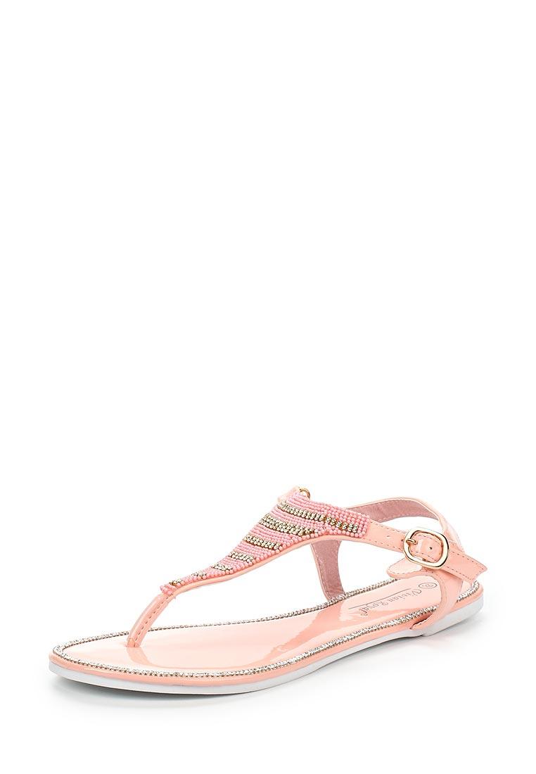 Женские сандалии Vivian Royal B1153-1