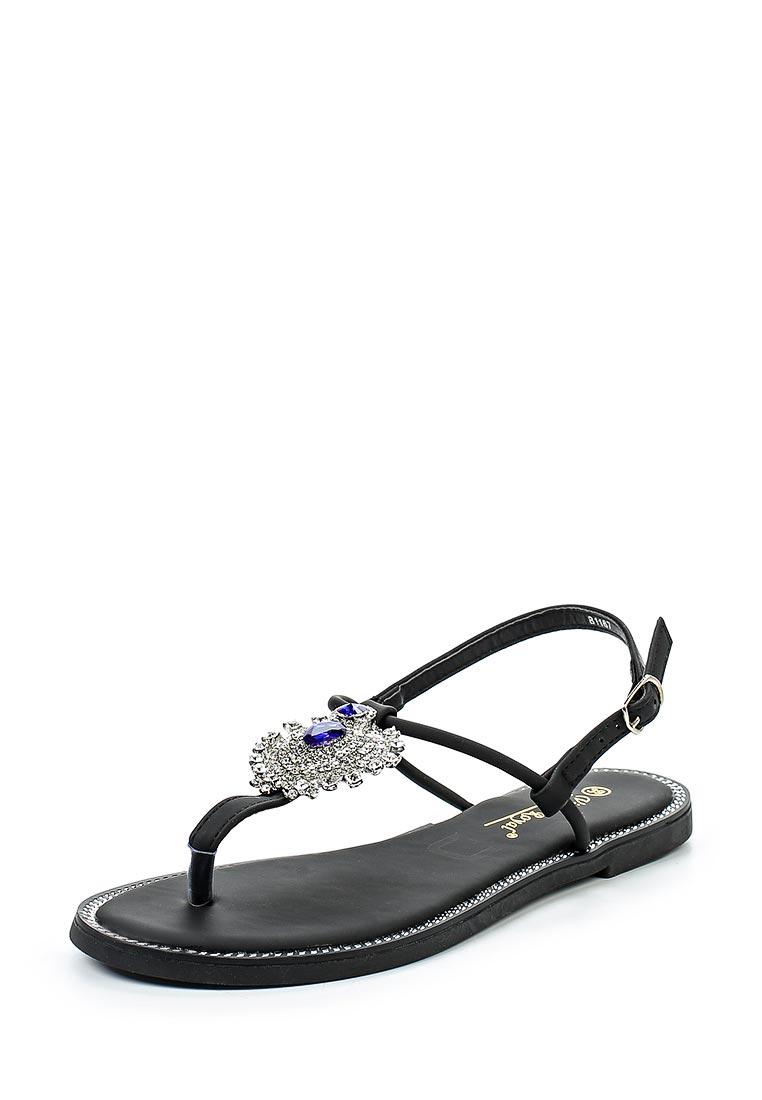 Женские сандалии Vivian Royal B1167-1