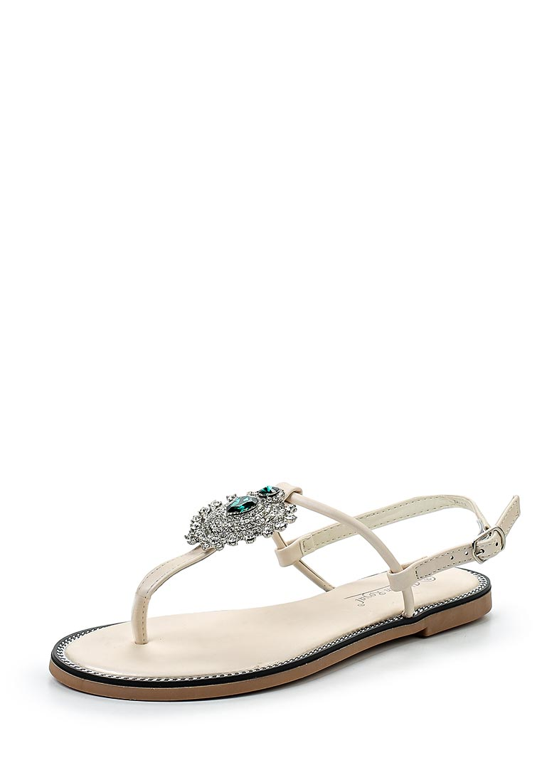 Женские сандалии Vivian Royal B1168-1