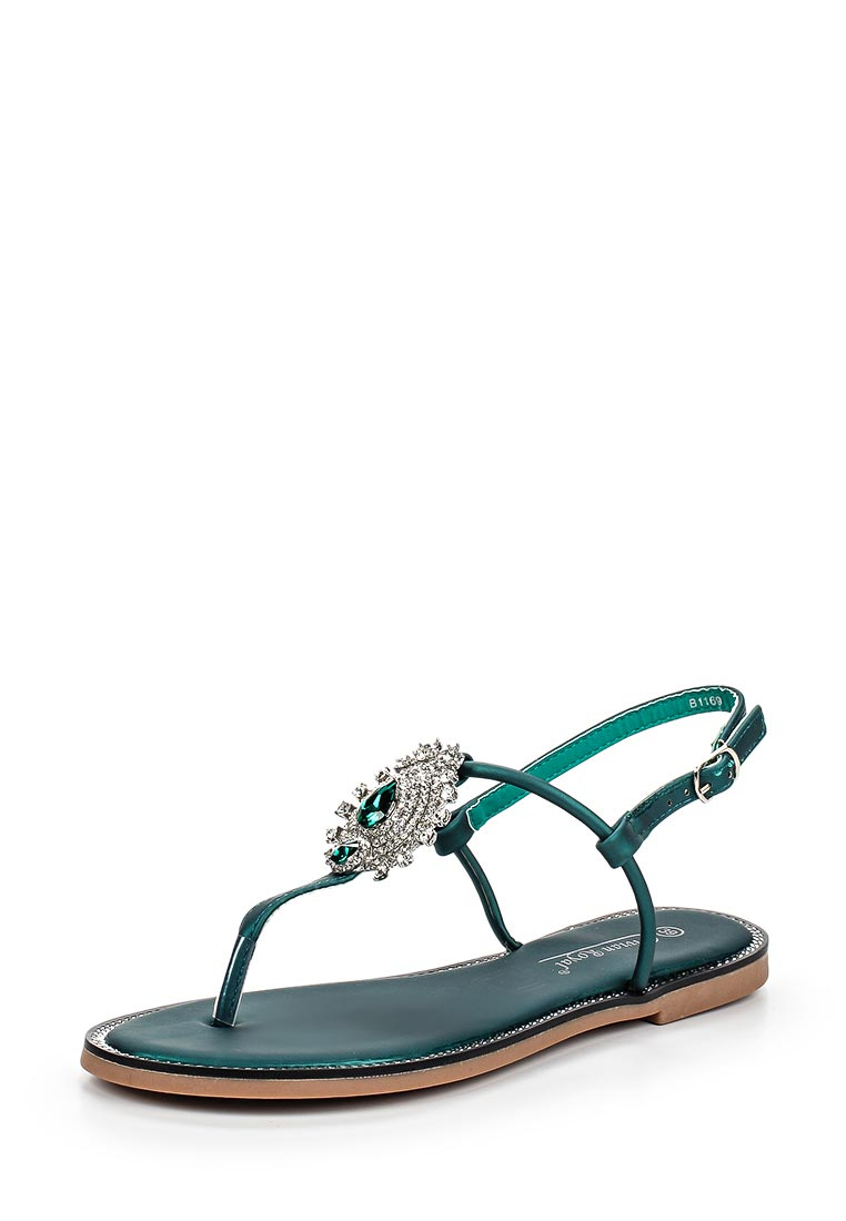 Женские сандалии Vivian Royal B1169-1