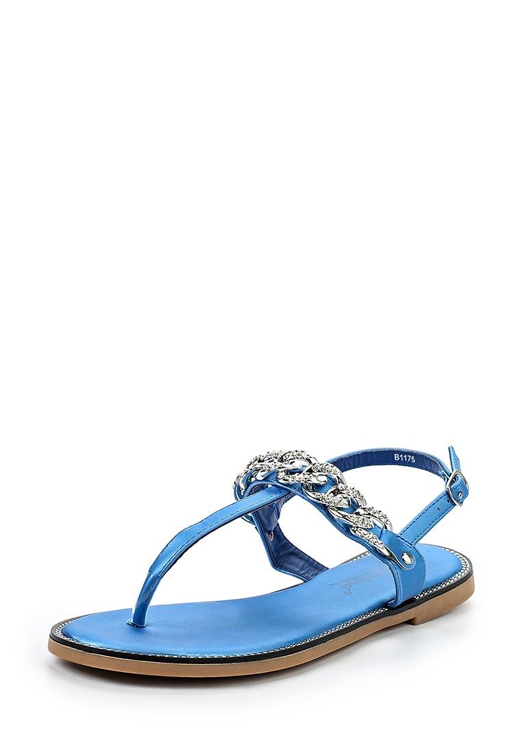 Женские сандалии Vivian Royal B1175-1