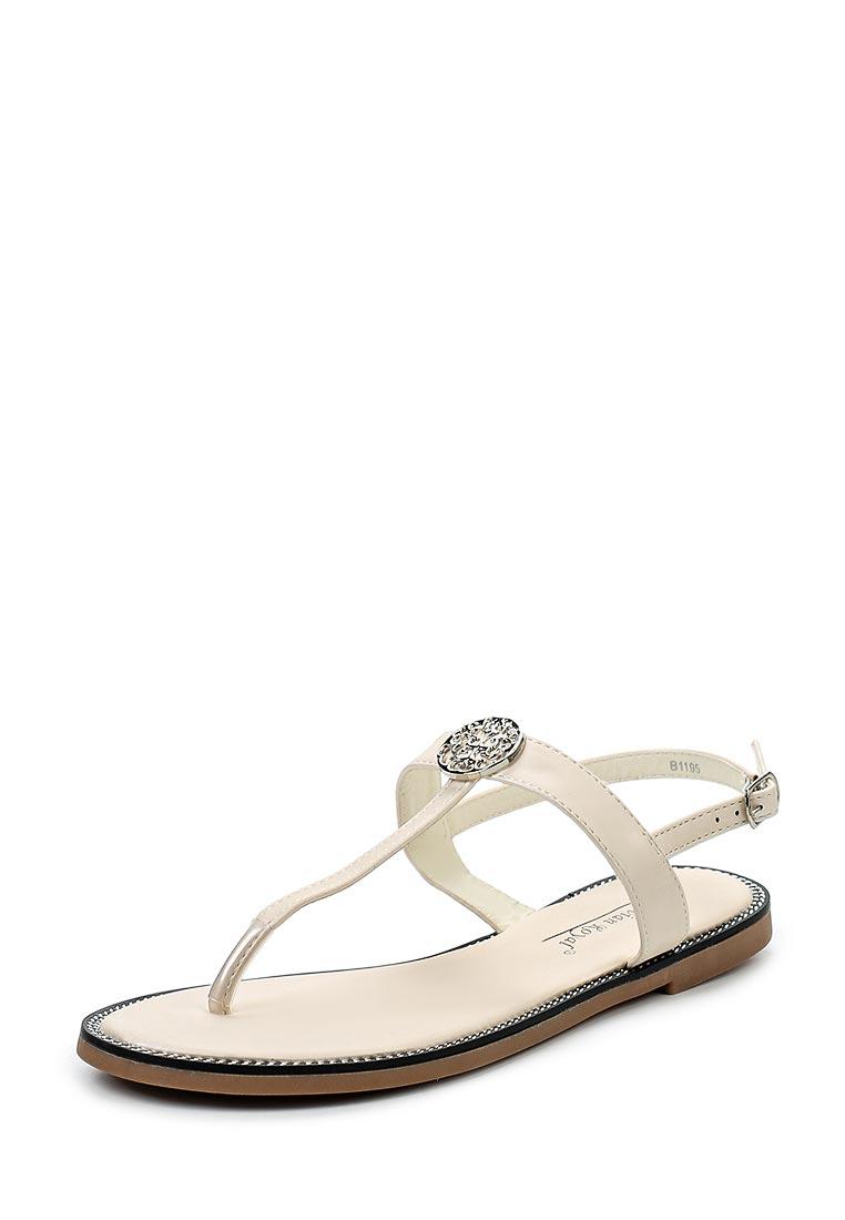 Женские сандалии Vivian Royal B1195-1