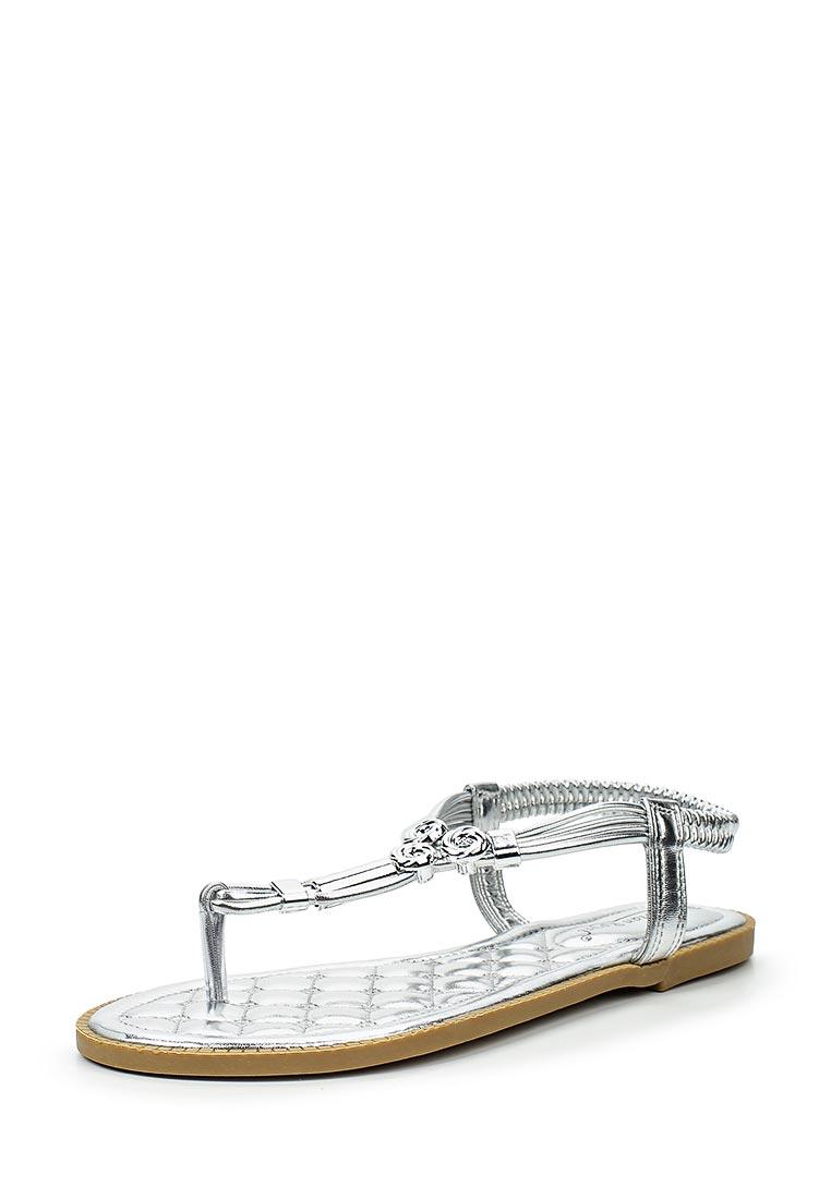Женские сандалии Vivian Royal B1214-1
