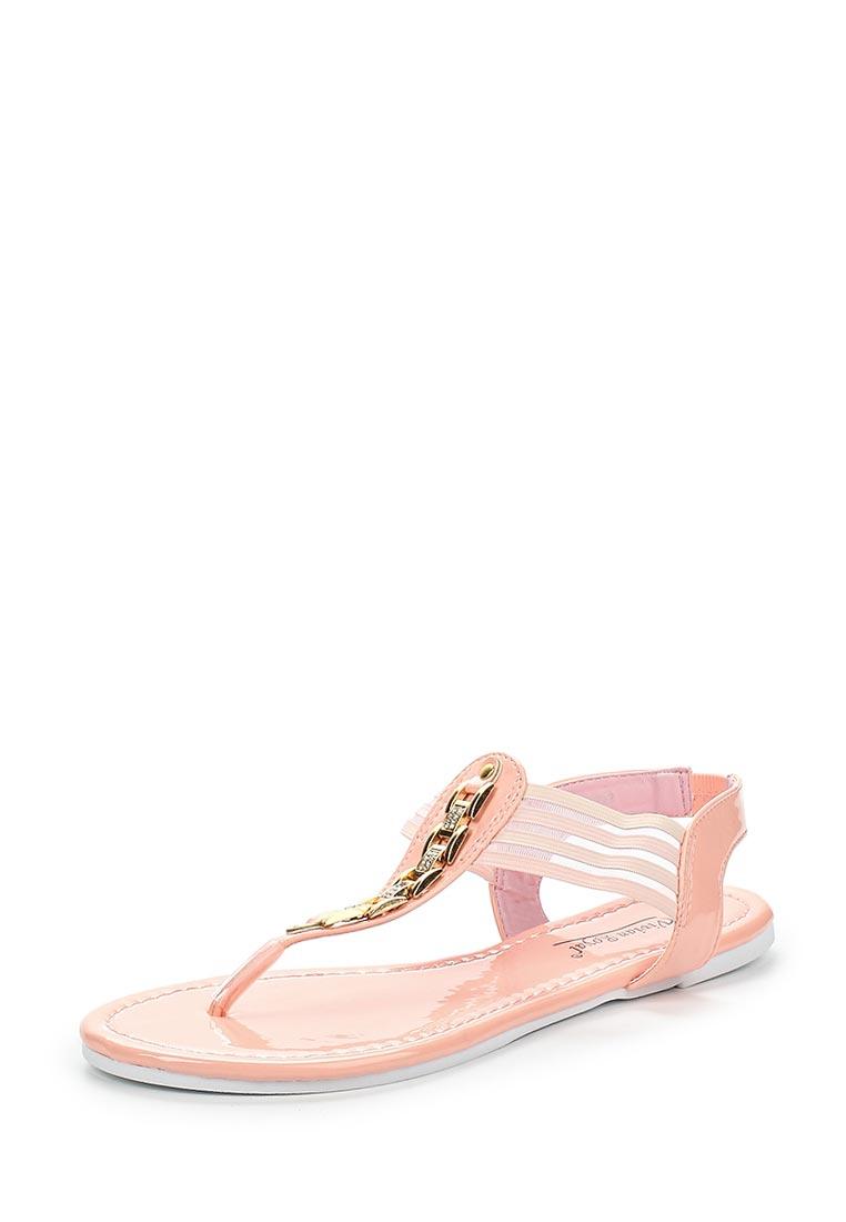 Женские сандалии Vivian Royal B1222-1