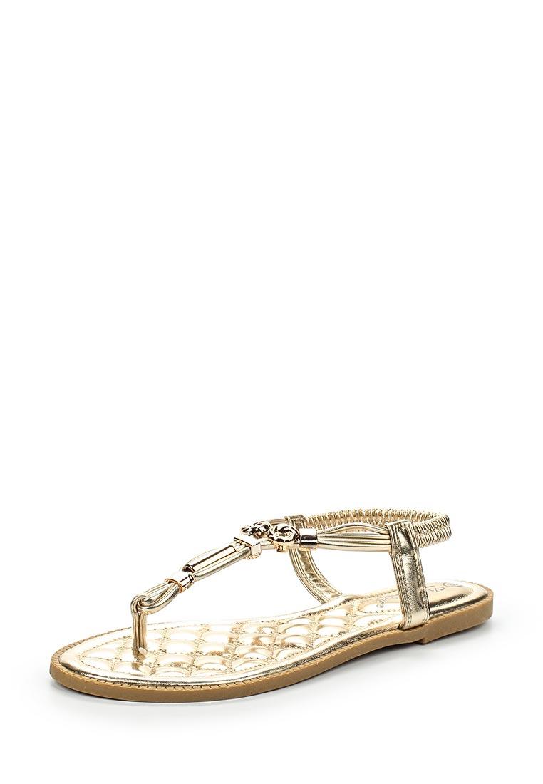 Женские сандалии Vivian Royal B1215-1