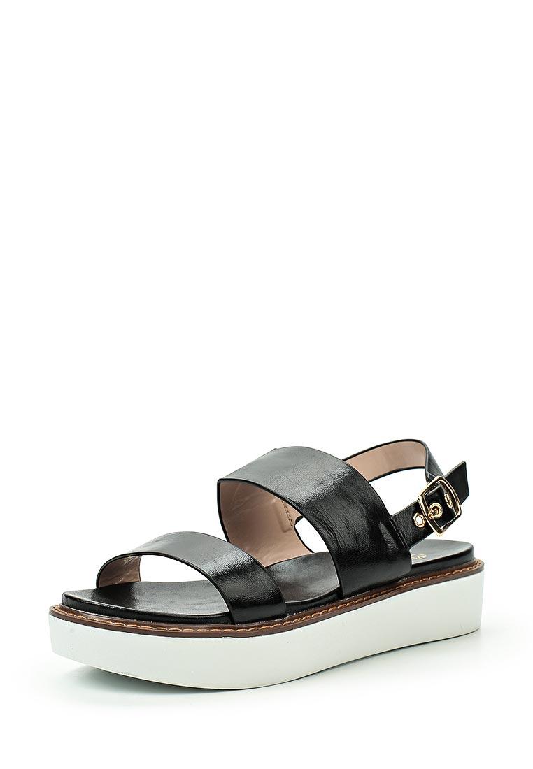 Женские сандалии Vivian Royal H1547-1