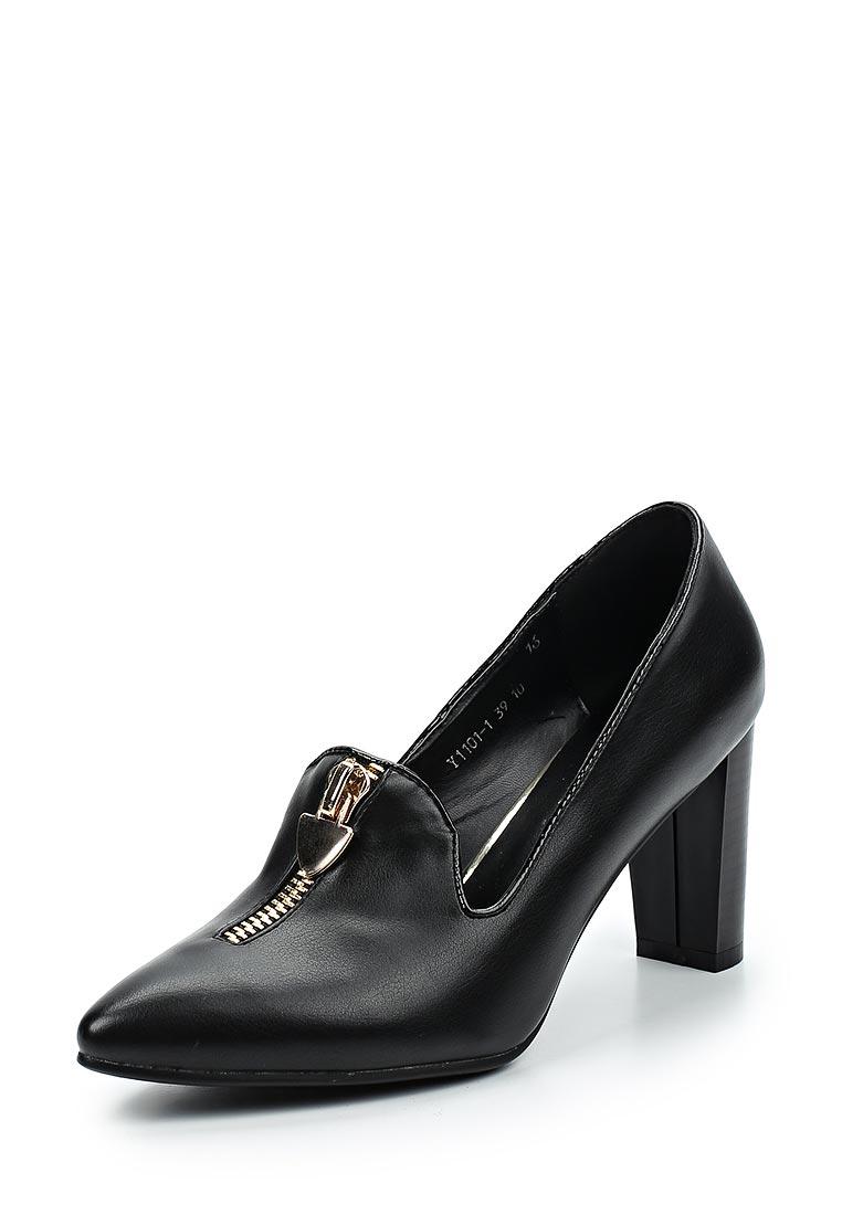 Женские туфли Vivian Royal Y1101-1