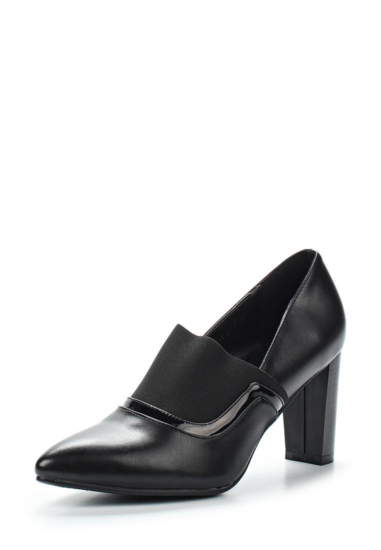 Женские туфли Vivian Royal Y1119-1