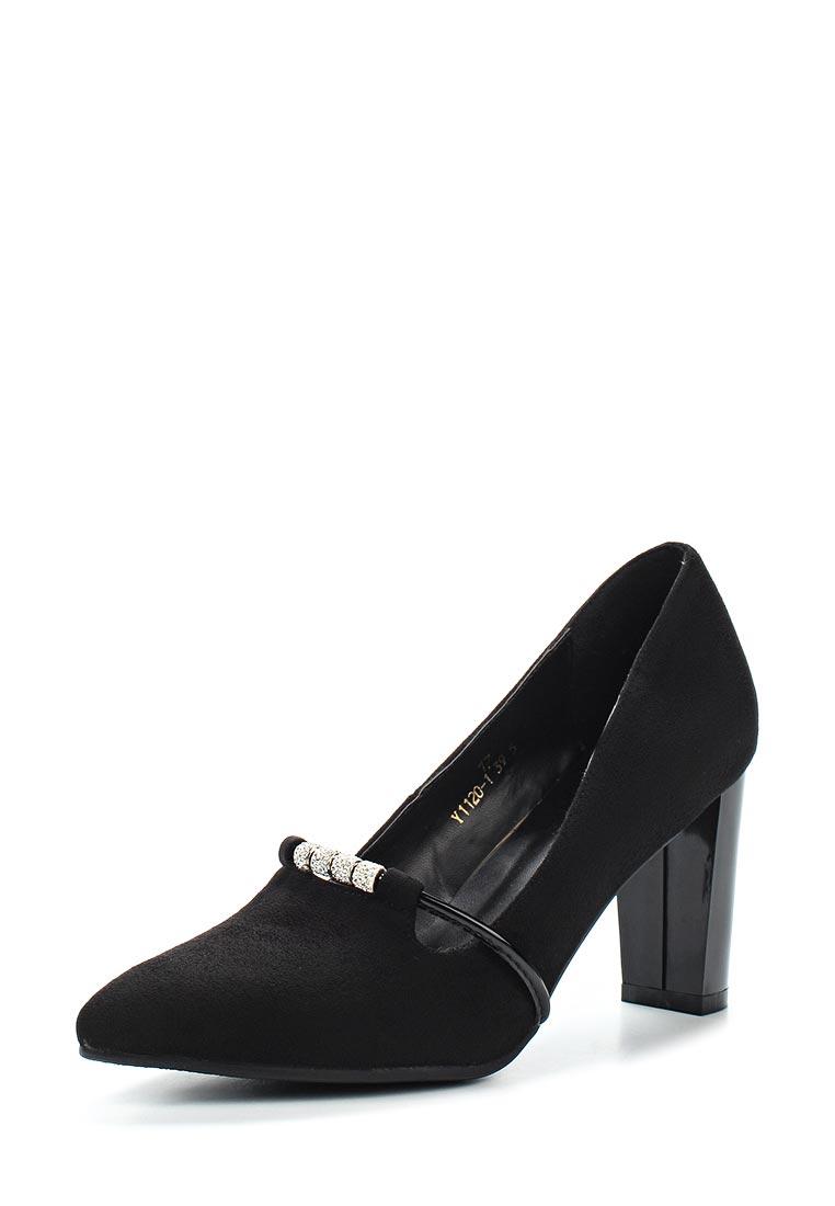 Женские туфли Vivian Royal Y1120-1