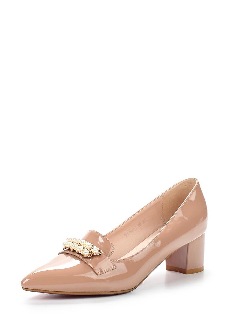 Женские туфли Vivian Royal Y1149-1