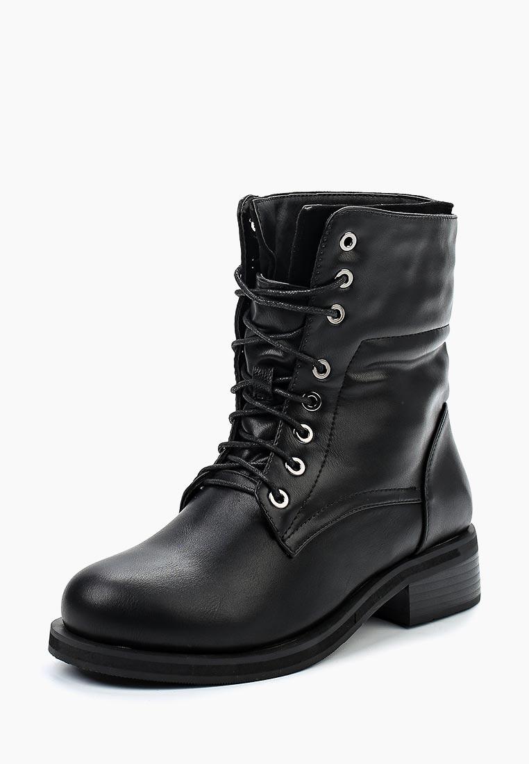 Женские ботинки Vivian Royal Z167-1