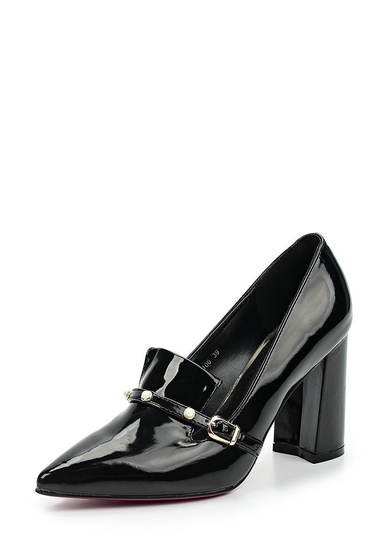 Женские туфли Vivian Royal D100-1