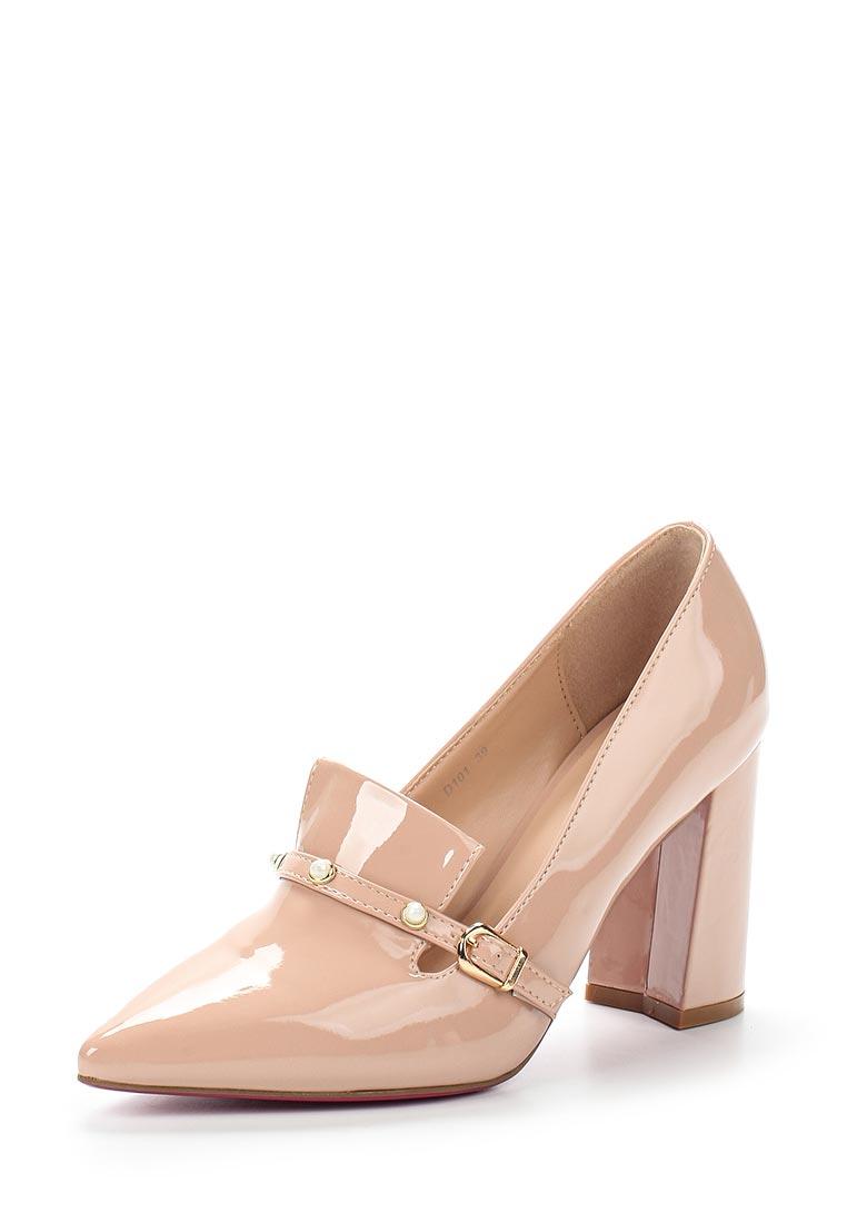 Женские туфли Vivian Royal D101-1
