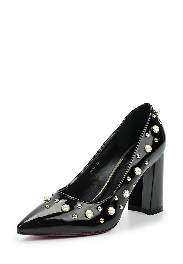 Женские туфли Vivian Royal D104-1