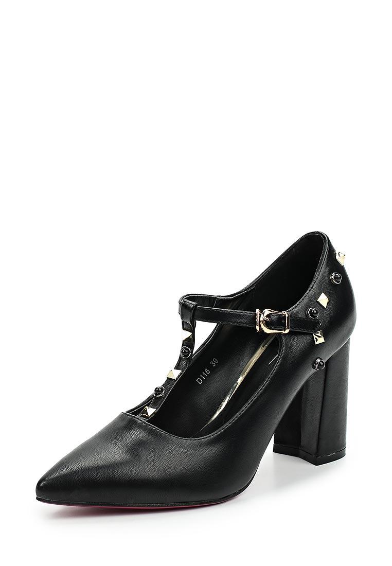 Женские туфли Vivian Royal D118-1