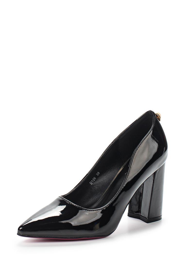 Женские туфли Vivian Royal D126-1